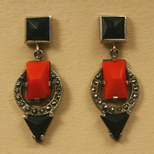 Oorbellen/Earrings 004
