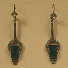 Oorbellen/Earrings 006