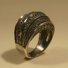 Collectie ringen